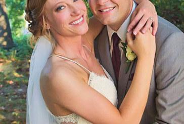Barnes, Downey marry