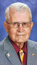 Charles Rodabaugh