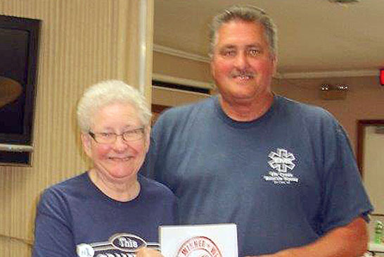 Chili cook-off winners featured