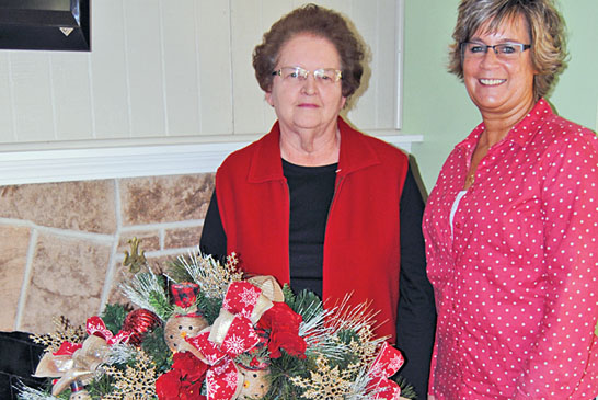 Annual fundraiser featured