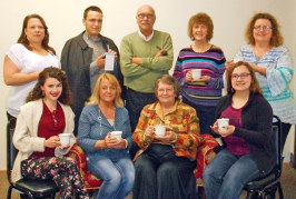 Hardin County Players to present mystery-comedy