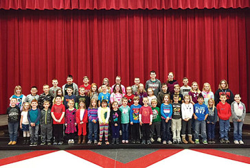 KES announces Character Award winners for month of November