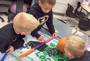 Pumpkin Science at HN