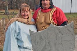 'Night in Bethlehem' nativity experience returns Dec. 3-4