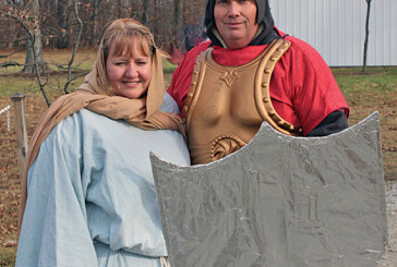 'Night in Bethlehem' nativity experience returns Dec. 3-4