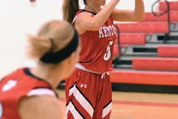 Lady 'Cats outshoot LCC 54-25 in opener