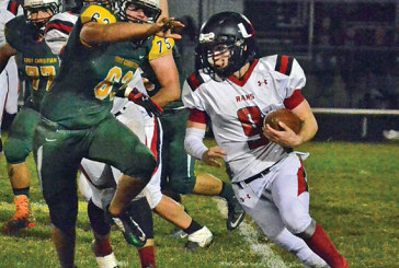 USV holds on for win in playoff opener