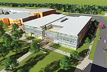 Ada Kiwanis hear about new ONU Engineering building