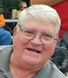 Dale Badertscher