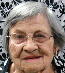Frances Kelly