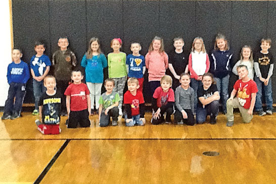 HN students of the month