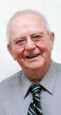 Harold James Blevins