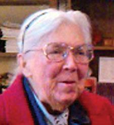 Janet Stuber