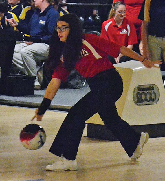 KHS bowling