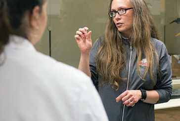 Passion for animals leads ONU professor to Fulbright Scholarship opportunity in Ecuador