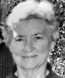 Marjorie Johnson