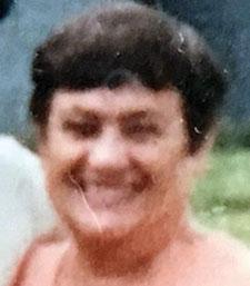 Mary Potts