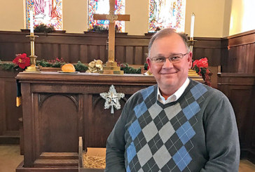 Former funeral director finds calling in the ministry