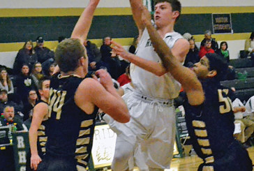 Parkway outmuscles Gophers 59-44