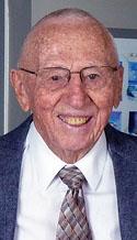 Charles J. Strasbaugh