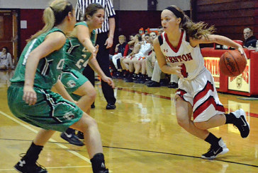 Lady 'Cats' outshoot Celina