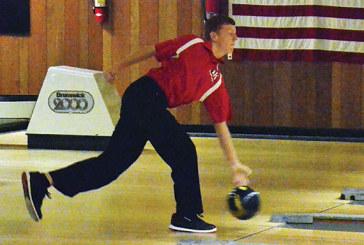 Kenton High bowling earns split WBL match with Defiance