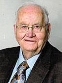 Waldo E. Scott
