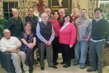 Watershed group gathers