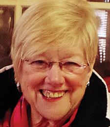 Bonnie Hoy