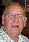 Douglas Broof Carr