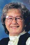 Donna Mae Comstock