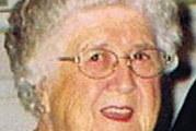 Doris A. Verbensky