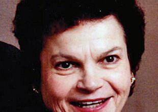 Dorothy Styer