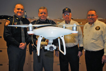 VIPS purchase drone to give sheriff's deputies eyes in the sky