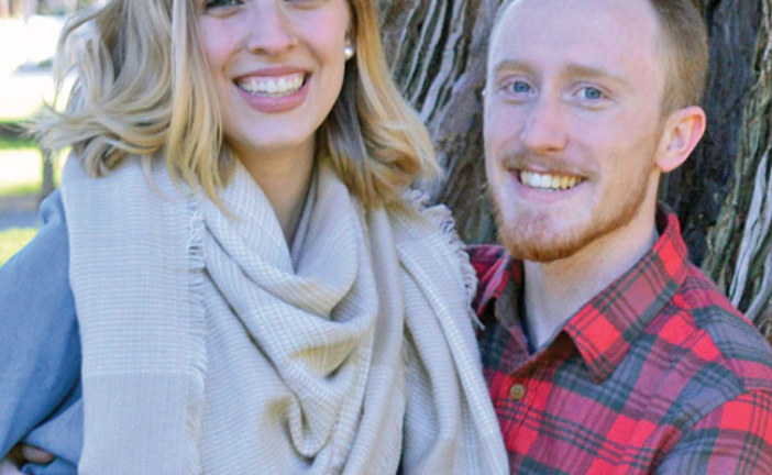 Pennington and Bartelt plan wedding in June