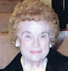Joanne Holford