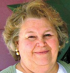 Kathleen Pritchard