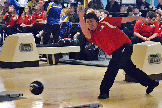 Looking for a strike