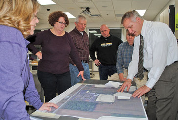 HN board eyes plans for sports fields at new site