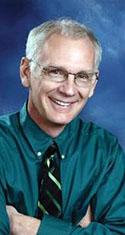 Rev. Steve Ramsey
