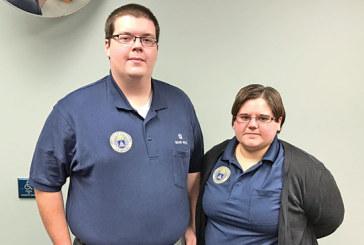 Ada couple lead recruitment efforts for Civil Air Patrol