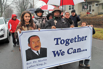 Church panel discusses impact of Dr. King