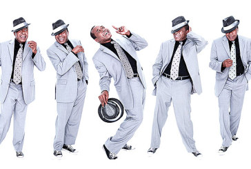 Ben Vereen to bring talents to ONU stage