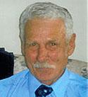 John V. McClish