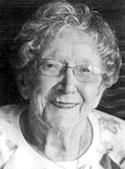 Barbara Jeanne Williams