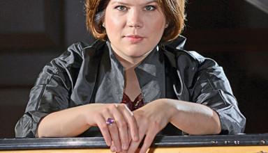 Polina Bespalko