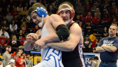 170-pound dual featured