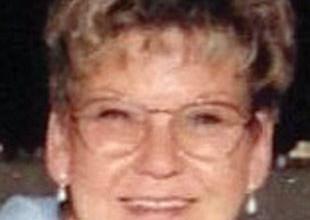 Carolyn JoAnn Whitaker