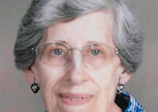 Dorothy Zimmerly