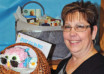Basket auction to benefit Imagination Library